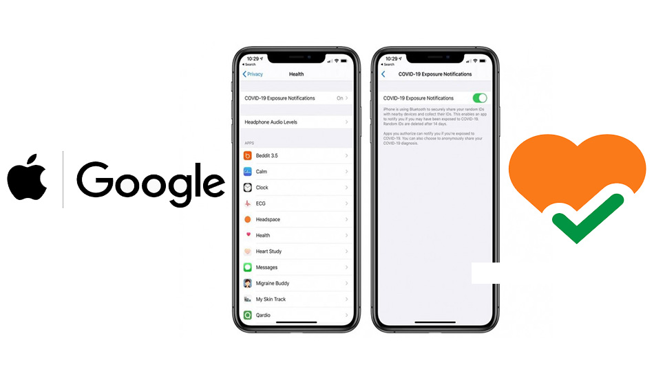 Apple, Google contract tracing feature is here but will it work in India?