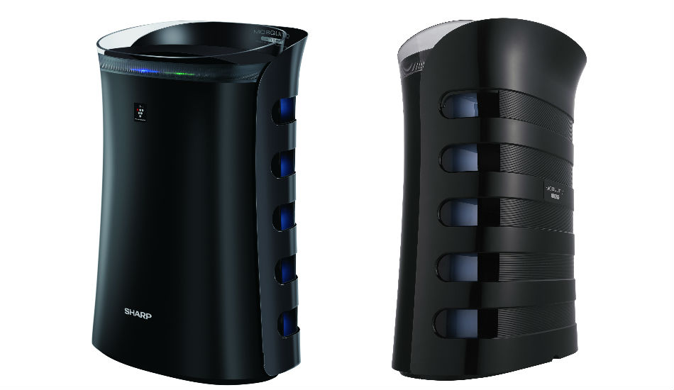 Sharp launches air purifier with ability to catch mosquitos
