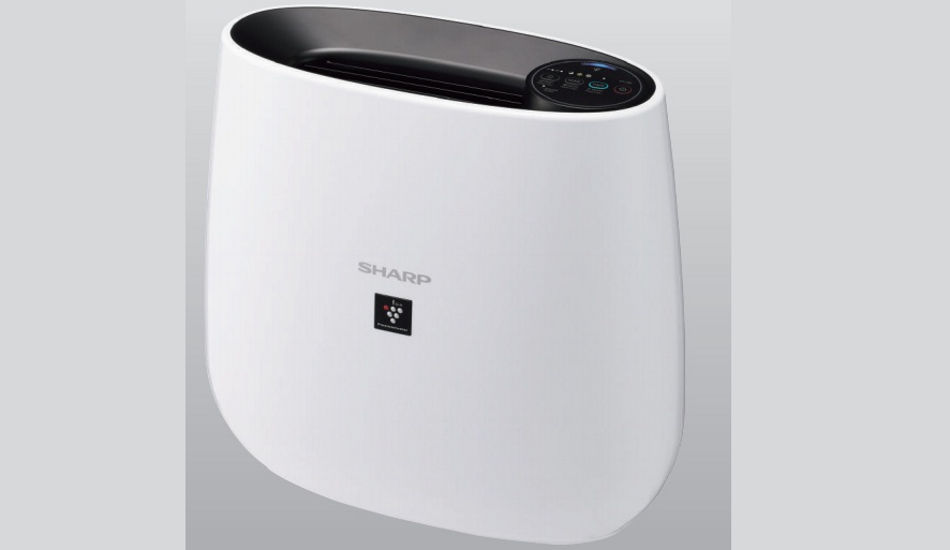 Sharp KG-G40M air purifier and humidifier launched in India for Rs 33,000