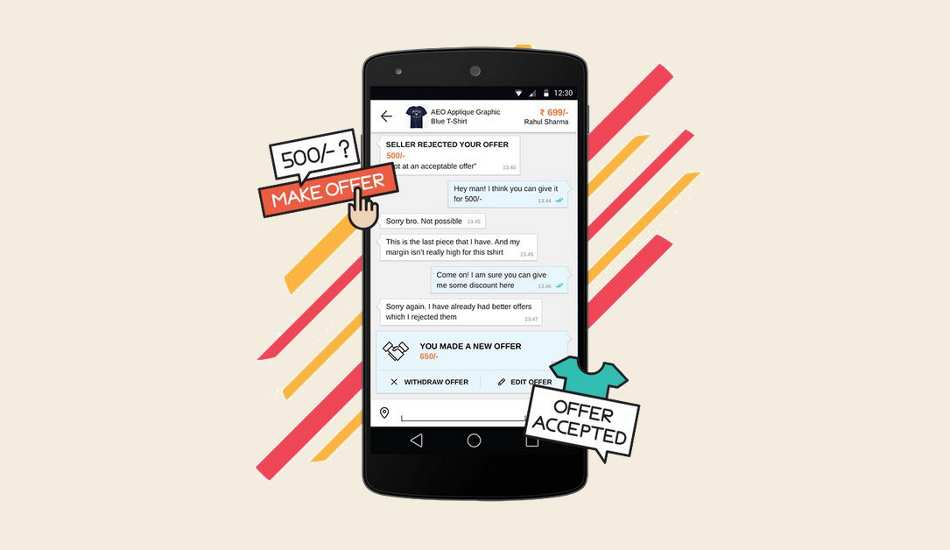Snapdeal launches half baked marketplace app
