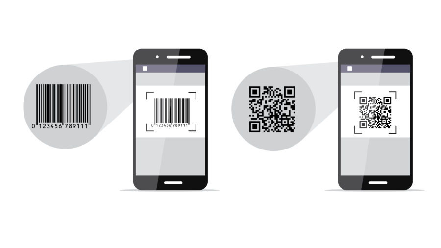 Barcode scanner app removed from Play Store