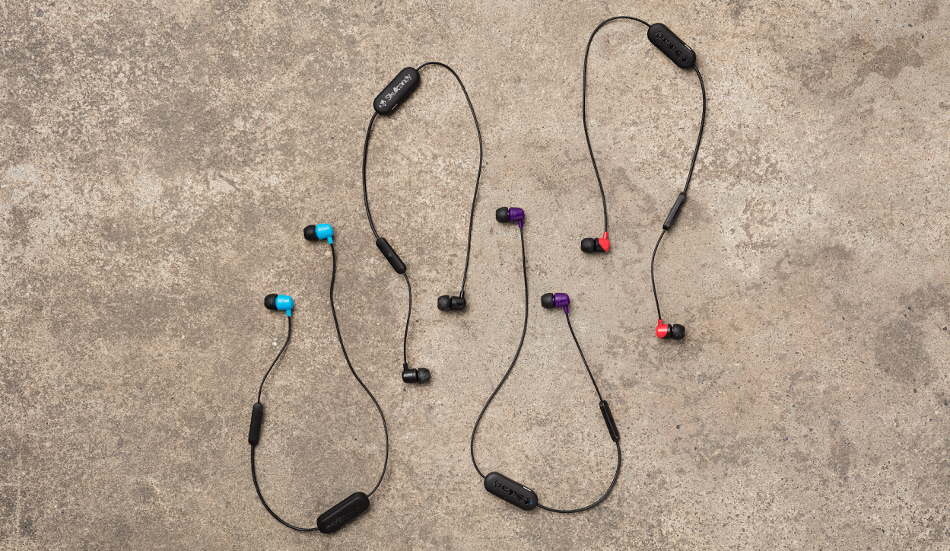 Skullcandy Jib Bluetooth earbuds launched at Rs 2,999