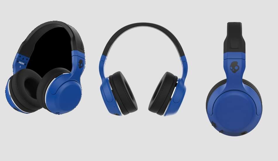 Skullcandy launches HESH 2 headphone, STRUM earphone with noise cancellation