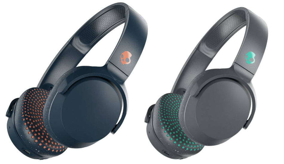 Skullcandy Riff Wireless On-Ear Headphones announced in India, priced at Rs 5,999