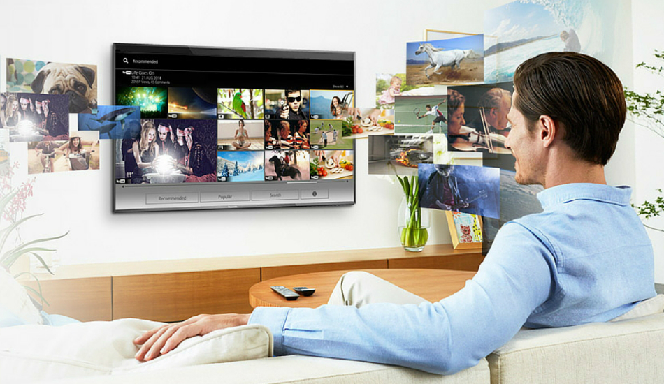Top 5 cheapest 32-inch Budget Smart TVs in India