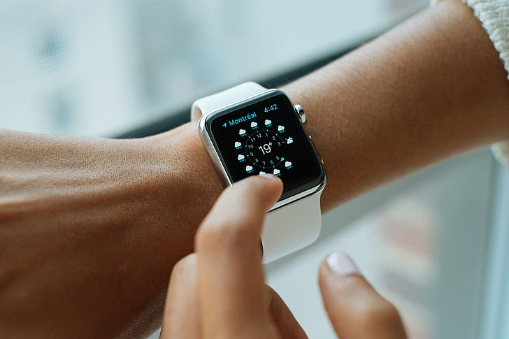 Top 5 smartwatches with an Oximeter