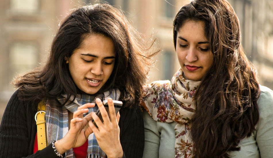 54% of online videos watched in India are in Hindi