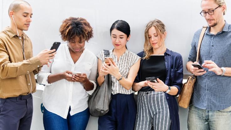 Top 5 smartphones in India, July 2018