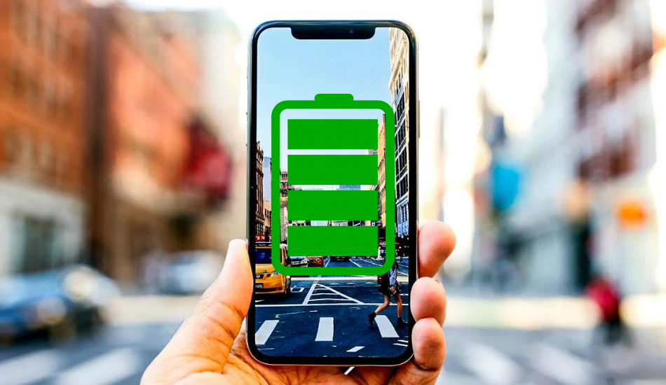 Top 5 smartphones with 4000mAh and above battery, July 2018
