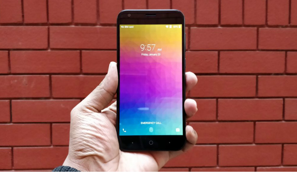 Smartron t.phone P first Impressions: Will it make any difference?