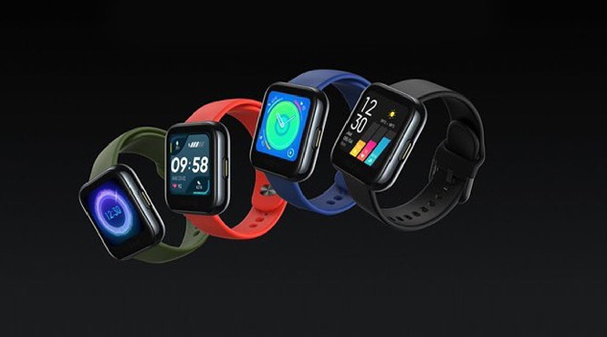RealMe Watch S expected to launch in October, specifications leaked