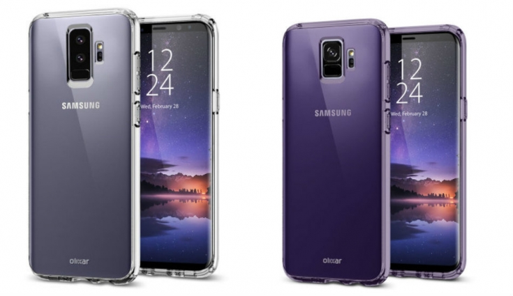 Samsung Galaxy S9, Galaxy S9+ Android 10 update rolling out in India