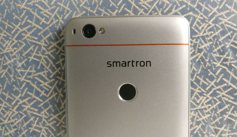 Coming soon: Smartron t.phone P with 5000 mAh battery at less than Rs 9,000