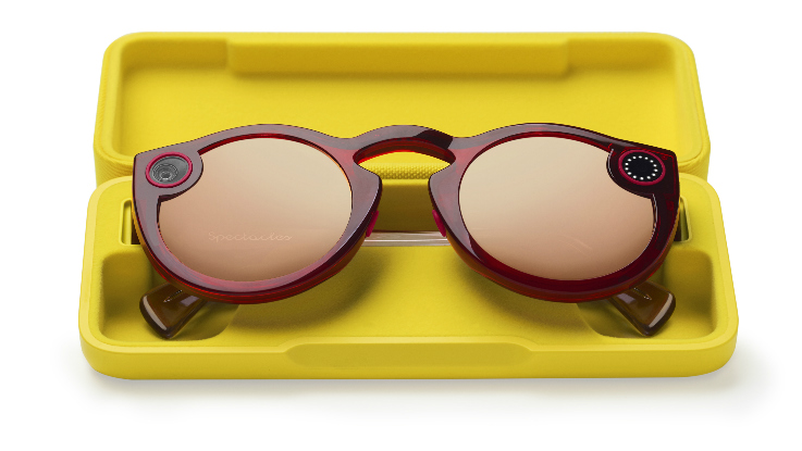 Snap to launch Spectacles 2 and Spectacles 3 in India on July 4