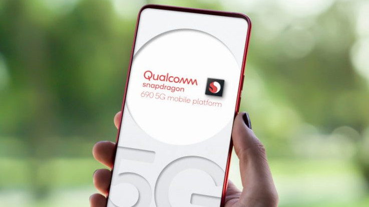 Qualcomm Snapdragon 690 5G mobile platform announced