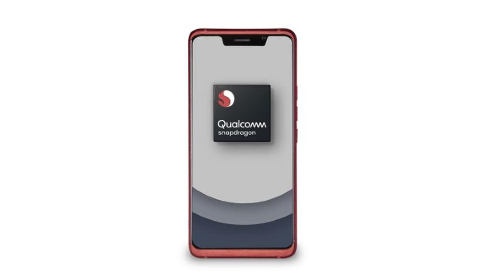 Qualcomm announces Snapdragon 730, 730G, 665 mobile platforms