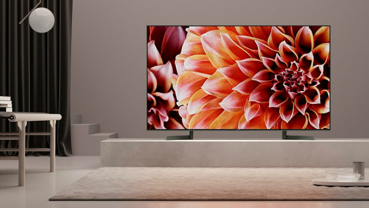 Sony introduces 4K HDR X9000F Smart TV series in India
