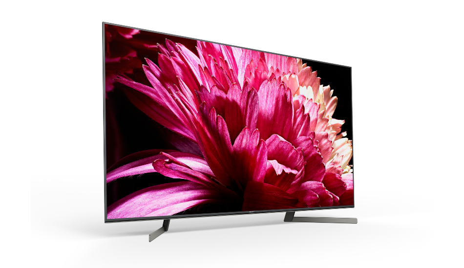 Sony launches 75-inch 4K HDR LED Smart Android TV for Rs 4,49,990 in India