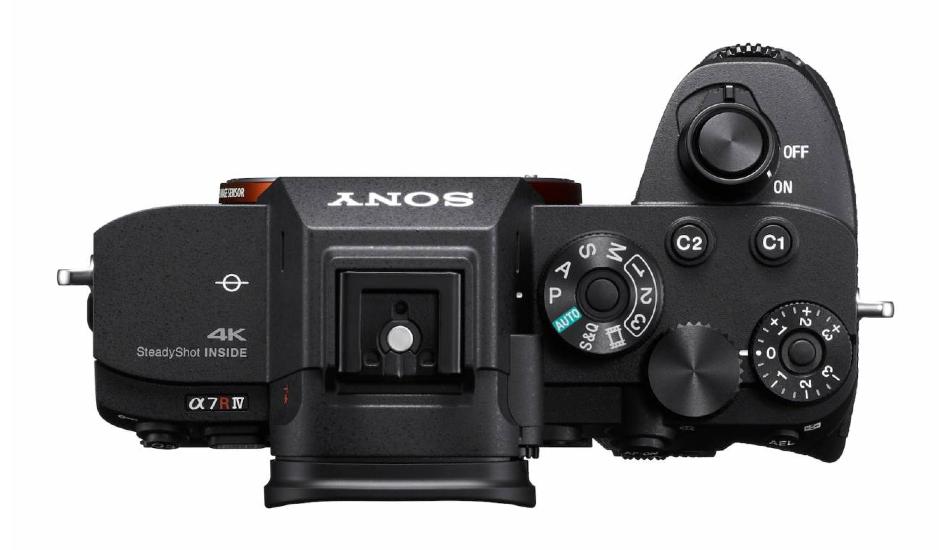 Sony A7R IV 61MP full-frame mirrorless camera announced