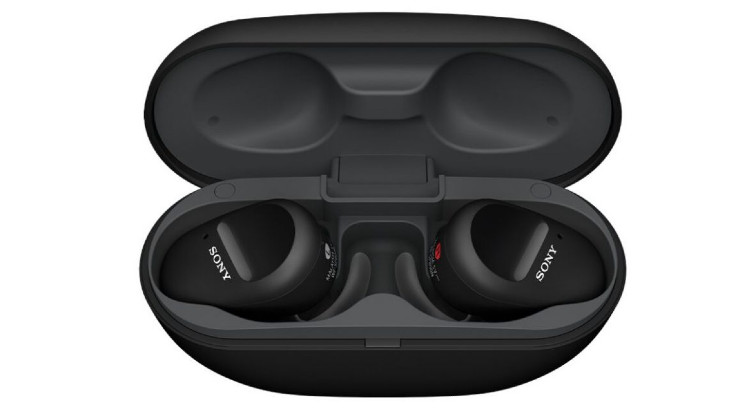 Sony WF-SP800N, WF-XB700 wireless earbuds launched in India