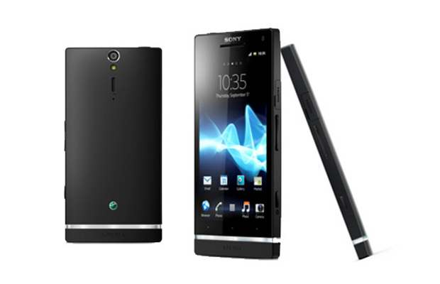 Sony to re-announce ICS upgrade for Xperia S