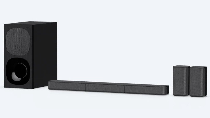 Sony SRS-RA5000 and SRS-RA3000 wireless speakers announced