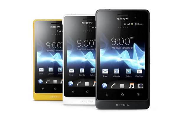 Sony Xperia Go gets Android 4.1.2 Jelly Bean update