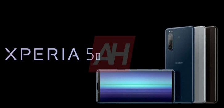Sony Xperia 5 II specifications and renders leaked