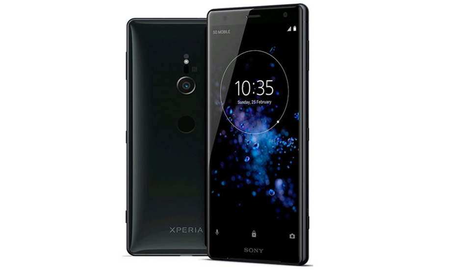 Sony Xperia XZ2 Android 9.0 Pie stable update now rolling out