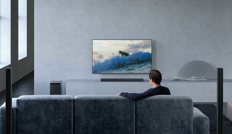 Sony launches UBP-X700 4K HDR Blu-ray Player in India