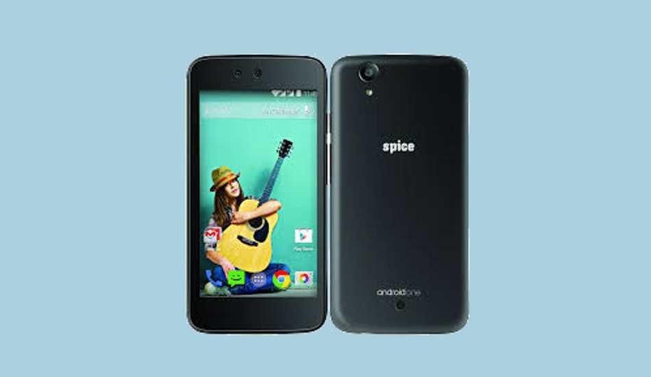 Top 5 Spice smart phones under Rs 10,000