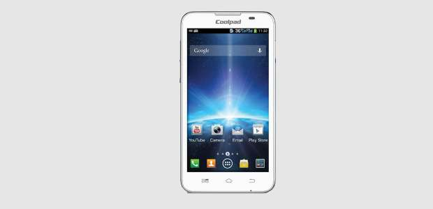 Quad core Spice Coolpad Mi496 with 4.5 inch display launched for Rs 9,499