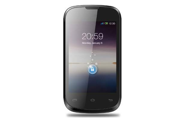 Spice launches Android phone for Rs 4,634