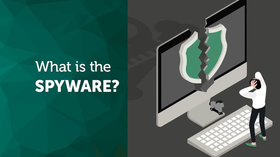 How to prevent Spyware on your system