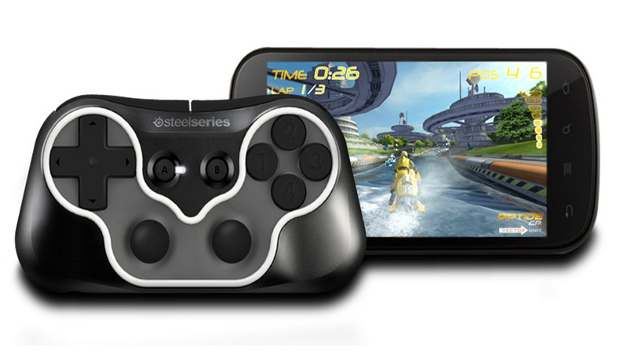 SteelSeries Free Mobile Wireless Controller for mobile devices
