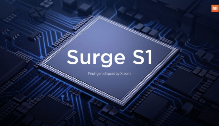 Xiaomi to reportedly launch Surge S2 chipset at MWC 2018,  specs get leaked