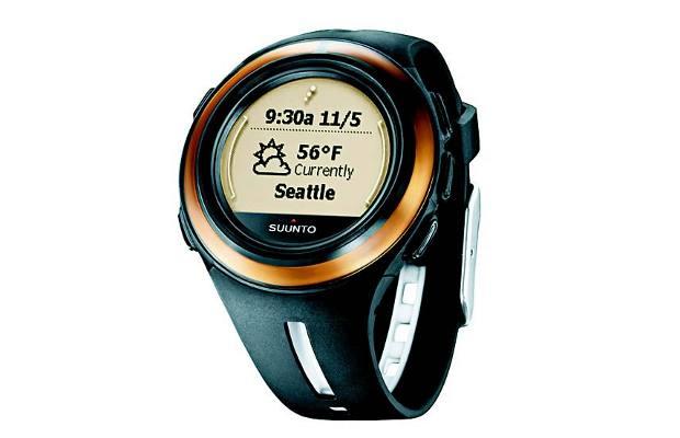 Microsoft working on a smart watch