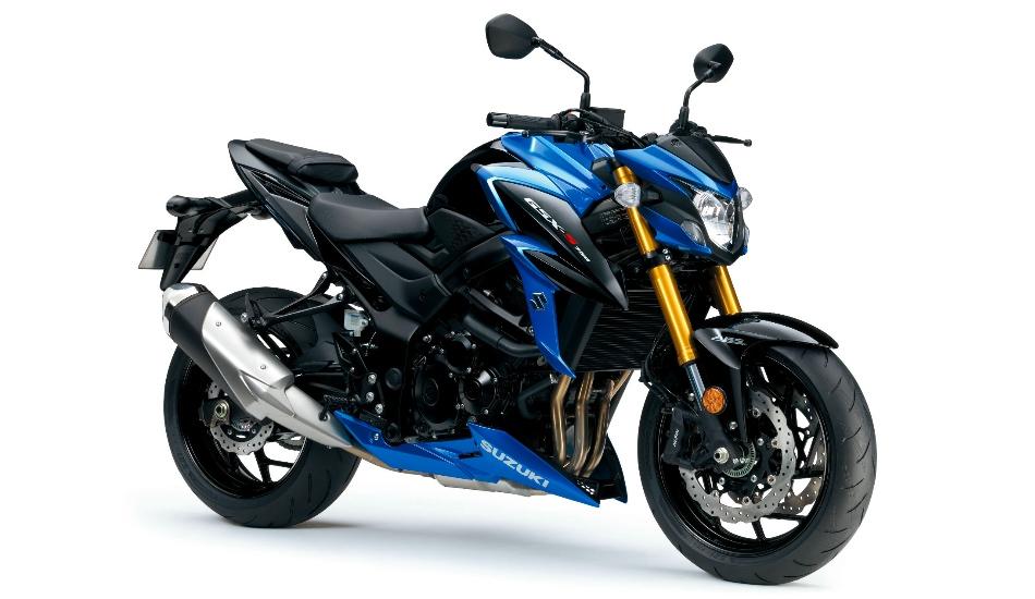 Suzuki GSX-S750 launch date revealed