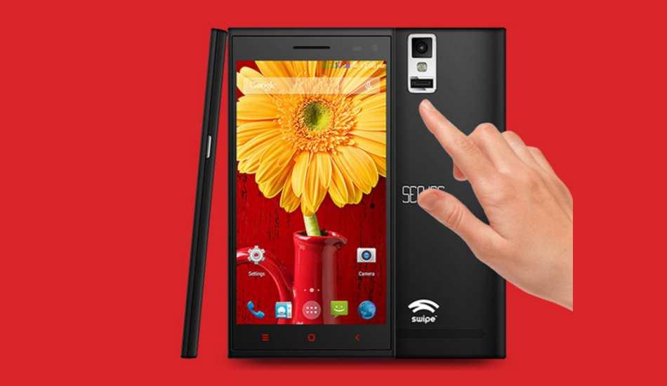 Phones with fingerprint sensors under Rs 20,000