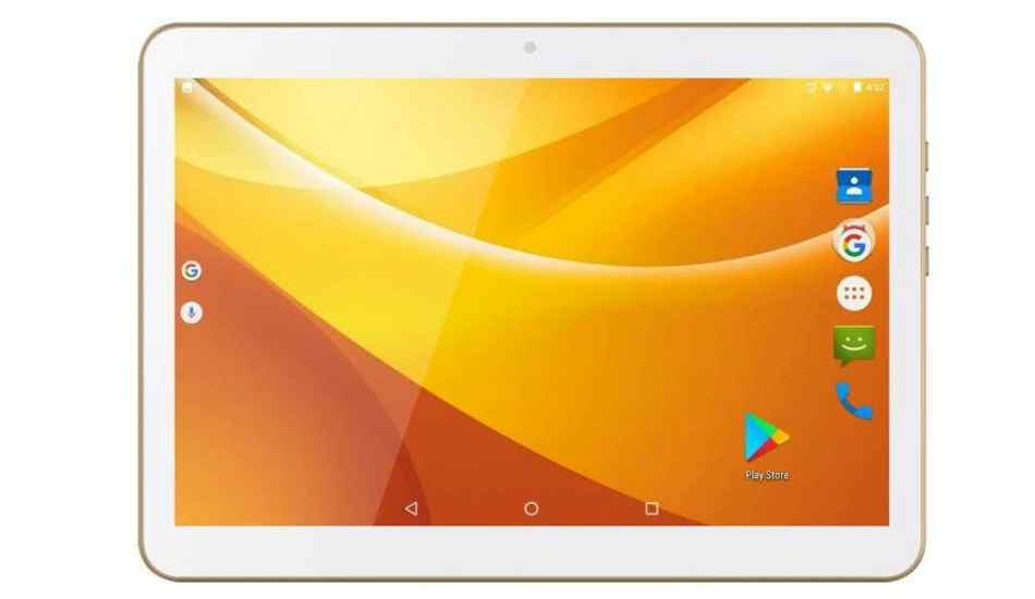 Swipe Slate Pro 4G tablet launched with 10.1 inch display at Rs 8,499