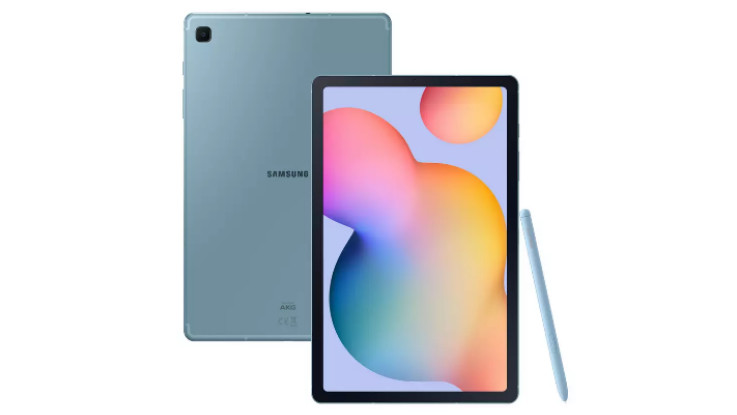 Samsung Galaxy Tab S6 Lite complete specs, price revealed online