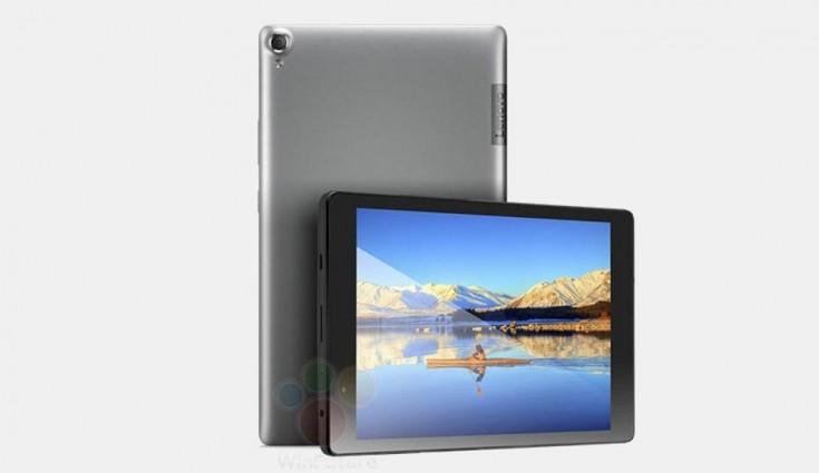 Lenovo Tab3 8 Plus with Snapdragon 625 SoC, 3GB RAM spotted