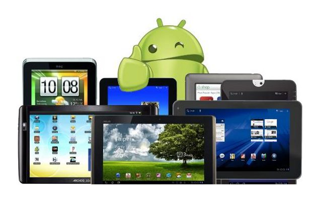 Tablet shipments will surpass laptop in 2013