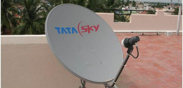 Tata Sky Music, Tata Sky Music+ now available on TV and Mobile App at Rs 2.5 per day