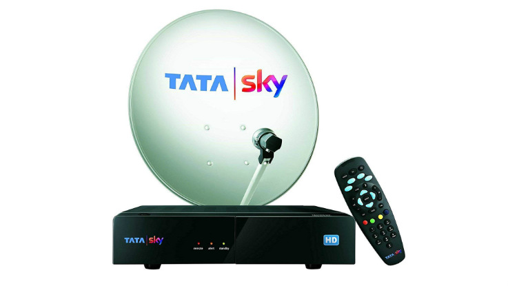 Tata Sky SD and HD Set-Top Box prices hiked to Rs 1,499