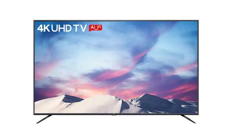 TCL 8K and 4K QLED AI Android TV series to launch in India in June
