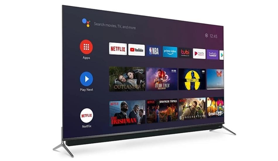 TCL launches C815 QLED, P715 AI, C715 QLED 4K Smart TVs in India