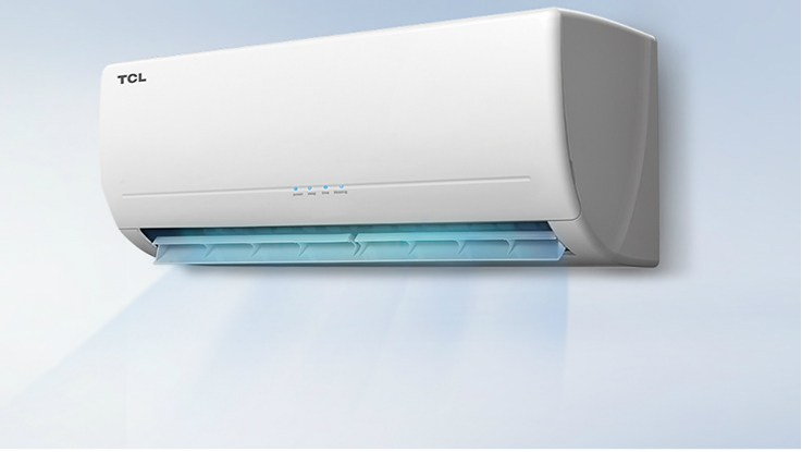 TCl launches Ultra-Inverter AC with 3-in-1 filtration technology including a Vitamin C filter