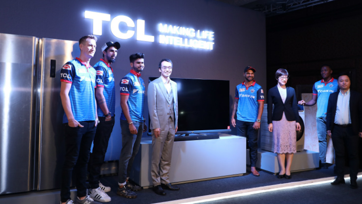 TCL launches new range of Smart TVs, refrigerators, ACs, washing machines and audio solutions in India