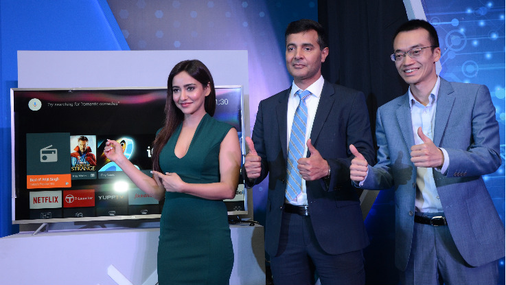 TCL introduces iFFALCON Smart TVs in India, price starts at Rs 13,999